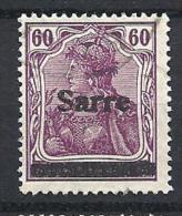 SARRE  N� 44 OBL TTB