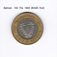 BAHRAIN    100  FILS  1995  (KM # 20) - Bahreïn