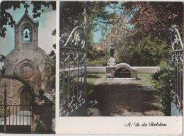 France CP Saint Jory (Haute Garonne) Grotte Et Chapelle ND De Beldou - Toulouse