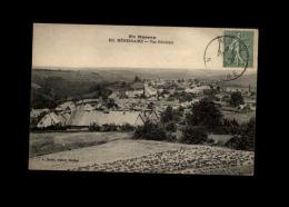 21 - MENESSAIRE - France