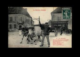 21 - LE MORVAN ILLUSTRE - Le Galvacher - France