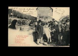21 - LE MORVAN ILLUSTRE - Foires En Morvan - Saulieu - Octroi - France