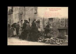 21 - SOURIRE DU MORVAN - Maché - Foire - Essage Difficile - Sabots - France