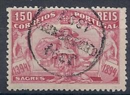 130605676  PORTUGAL  YVERT Nº  105 - Usado