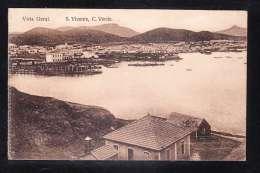 AFR3-01 CABO VERDE SAO VICENTE VISTA GENERAL - Capo Verde