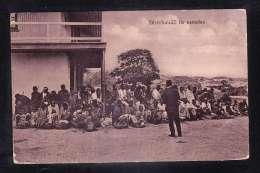 AFR3-21 ANGOLA - Angola
