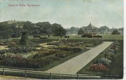 MERSEYSIDE - EGREMONT - CENTRAL PARK 1906 Me284 - Angleterre