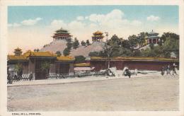 Coal Hill, Peking - Chine