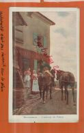 CHROMOS,   Nos Grands Peintres,  MEISSONNIER - L'Auberge De Poissy, TEMOIGNAGE DE SATISFACTION , ECOLE, Juil  2013 1479 - Sammelkarten, Lernkarten