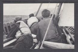 TRISTAN DA CUNHA: LIFEBOAT CREW BOUND FOR INACCESSIBLE ISLAND - Saint Helena Island