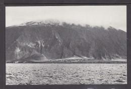 TRISTAN DA CUNHA: EDINBURGH OF THE SEVEN SEAS, THE SETTLEMENT OF TRISTAN DA CUNHA - Saint Helena Island