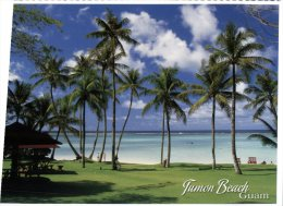 (987) Island Of Guam - Tumon Beach - Guam
