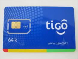 GSM SIM Card, Code 89255,Tigo,original Fixed Chip