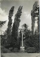 Vosselaar :  Het Park Met Pieta     (  Groot Formaat ) - Vosselaar