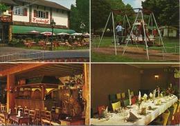 Borsbeek :  Café-restaurant-speeltuin  TYROLERHOF    (  Groot Formaat ) - Borsbeek