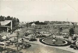 Borsbeek : Parochiecentrum -speeltuin  TYROLERHOF    (  Groot Formaat ) - Borsbeek