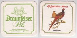 Braunfelser , Pils - Gefährdete Natur , Jagdfasan ( 26 ) - Sous-bocks