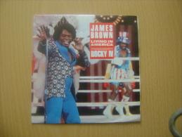 45 Tours - JAMES BROWN - Vinyl-Schallplatten