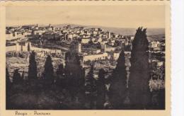 ITALY - PERUGLIA PANORAMA - Perugia