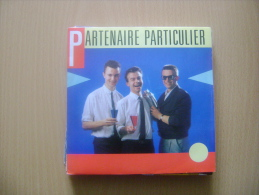 45 Tours - PARTENAIRE PARTICULIER - Vinyl-Schallplatten