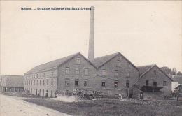 Mellet 1: Grande Tuilerie Sottiaux Frères 1908 (TOP CARTE) - Les Bons Villers