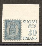 Finland 1960 MNH / ** ;   Mi:516   (sf139) - Finlandia