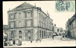 10 ROMILLY SUR SEINE / La Mairie / - Romilly-sur-Seine
