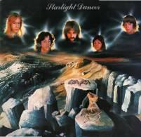 * LP *  KAYAK - STARLIGHT DANCER (Holland 1977) - Rock
