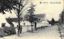 WATERLOO - Ferme De La Haie-Sainte - N'a Pas Circulé - Waterloo