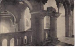 Abbaye De MAREDRET : Grand Escalier - Anhée
