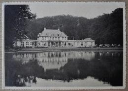 Belgie - Belgique 1937, Deurne - Parc Rivierenhof - Het Kasteel - Le Château, Used - Sin Clasificación