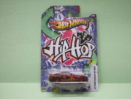 FORD SHELBY GT-500 ´07 - Hip Hop - HW Jukebox 2013 - HOTWHEELS Hot Wheels Mattel 1/64 - HotWheels
