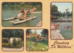 Culemborg - Camping De Welborn  (BBD195 - Zonder Classificatie