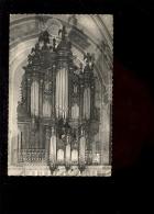 ALES Gard 30: Les Orgues De La Cathédrale Organ Orgue - Alès