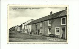 Sainte Marie Sur Semois Rue De Bellefontaine - Etalle