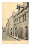 Beaune , France , PU-1918   Maison Romaine - Beaune