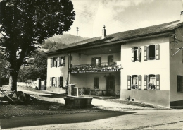 74 Morillon  Hotel  Claire - Fontaine  ( Carte Abimée ) - Other Municipalities