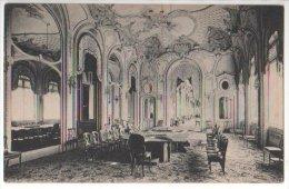 Monaco-CP  Palais De Monaco La Salle De La Roulette - Fürstenpalast