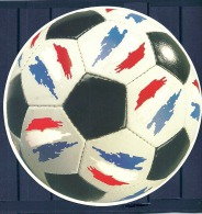 France: Coupe Du Monde De Football, 28-02-1998 - Football