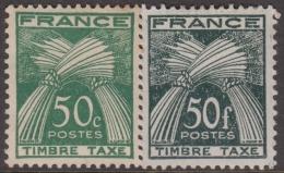 *PROMO* Y&T N° 80 88 Neufs * TB (cote : 27€) - Taxes