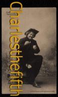 "RARE !! SWEDISH FILMSTAR (1860-1927) - AXEL RINGVALL - "" Rymmerskan - Black And White Film Sweden - Attori"