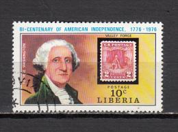 LIBERIA YT N ° 674 - Liberia