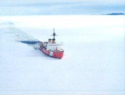 (100) Ship Ice Breaker - Bateaux Brise Glace - USS Polar Star - Sonstige