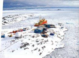 (100) Ship Ice Breaker - Bateaux Brise Glace - Palmer Station - Sonstige