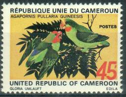 #3 - CAMEROUN - N° 535 - Neuf Sans Charnière - Oiseaux - Faune - Cameroun (1960-...)