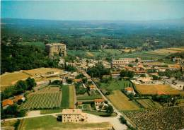 CPSM Suze La Rousse  L1404 - Autres Communes