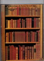 Bibliothèque Du Docteur Bernard Jean - Précieux Livres Anciens - Catalogue De  Vente, Rouen Le 25 Juin 1992. - Art