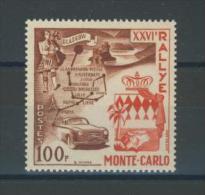 MONACO     N°    441