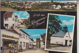 5330 KÖNIGSWINTER - VINXEL, Gruß Aus... - Koenigswinter