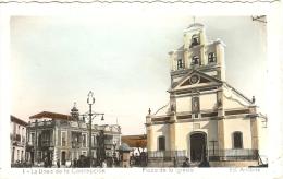 Etr - Espagne - La Linea De La Conception - Plaza De La Iglesia - Other